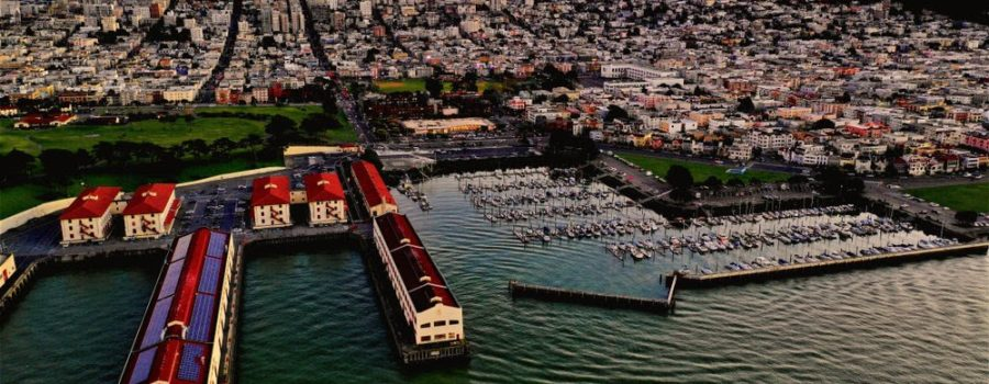SAN FRANCISCO HEADLINES – April 2019
