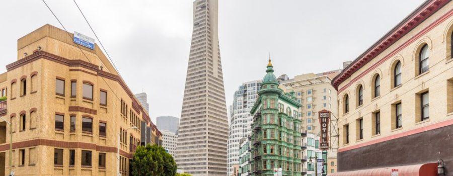 May Updates San Francisco