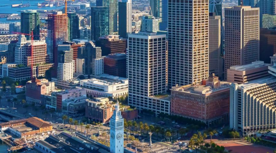 SAN FRANCISCO NEIGHBORHOOD BREAKDOWN Q2 2019